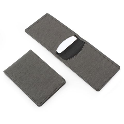 Picture of Jtec Oyster Credit Card Wallet with RFID Protection