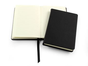 Picture of Biodegradable Pocket Casebound Notebook
