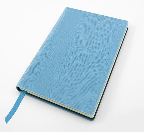 Picture of Exotic Pocket Casebound Notebook