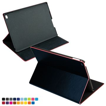 Picture of Tablet Case & Stand Made to Fit your Tablet, in Soft Touch Vegan Torino PU.