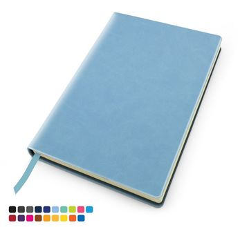 Picture of Torino A5 Casebound Notebook