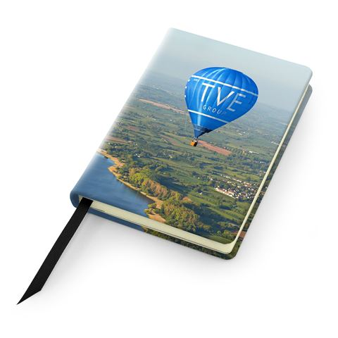 Picture of Designer Full Colour Pocket Notebook