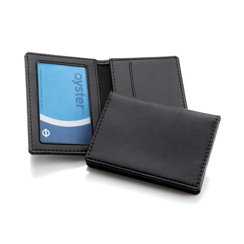 Picture of Deluxe Oyster Travel Card Case