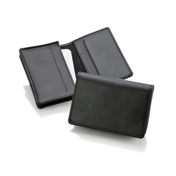 Picture of Hampton Leather Business Card Dispenser