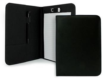 Picture of Clapham PU A5 folder