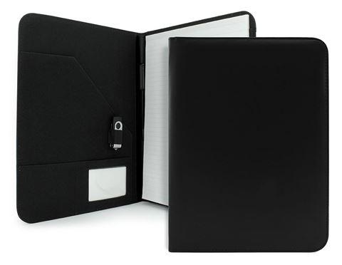 Picture of Clapham PU A4 folder