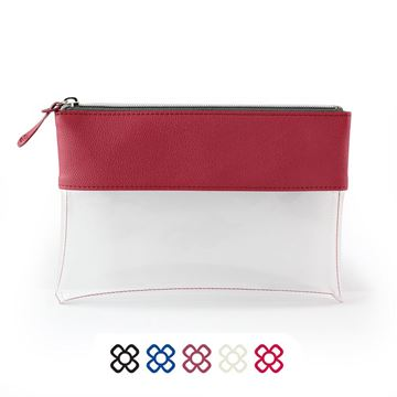 Picture of Como Large Zipped Travel or Organiser Bag