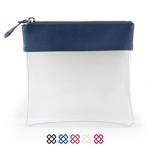 Picture of Como Medium Zipped Travel or Organiser Bag