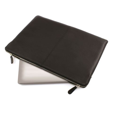 Picture of Sandringham Nappa Leather Lap Top Case
