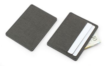 Picture of Jtec Slimline Card Holder with RFID Protection