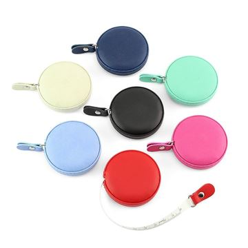Picture of Pocket Tape Measure Round