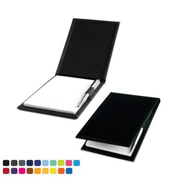 Picture of Waiter Order Pad in Soft Touch Vegan Torino PU.