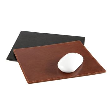 Picture of Richmond Italian Veg Tanned Nappa Leather Mouse Mat