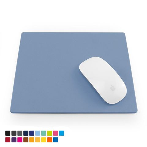 Picture of  Mouse Mat in Soft Touch Vegan Torino PU.